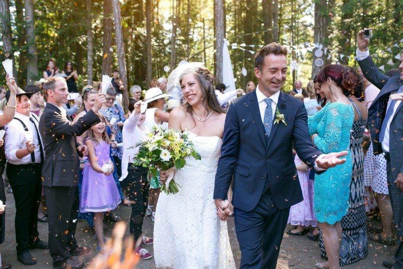 Wedding + Events - Billie Woods Photography